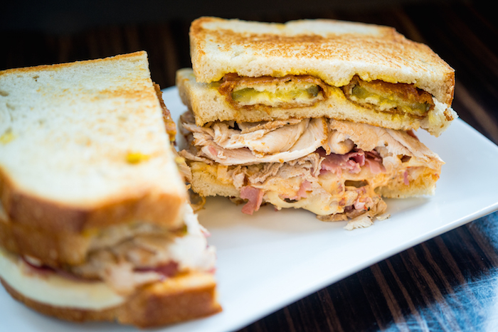 best Cuban sandwich in Arlington