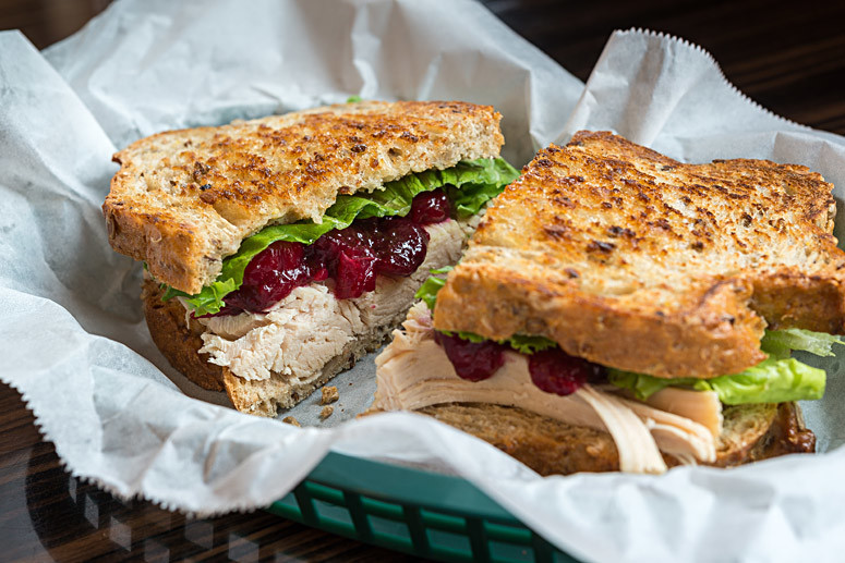 Best sandwiches in Northern Virginia
